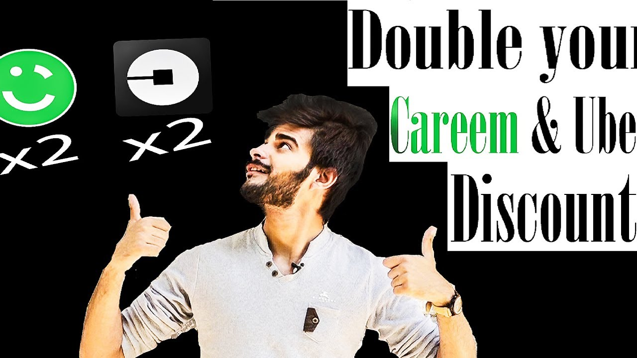 Photo of Smartphone Tips & Tricks | Double Your Careem & Uber Discounts Legally!