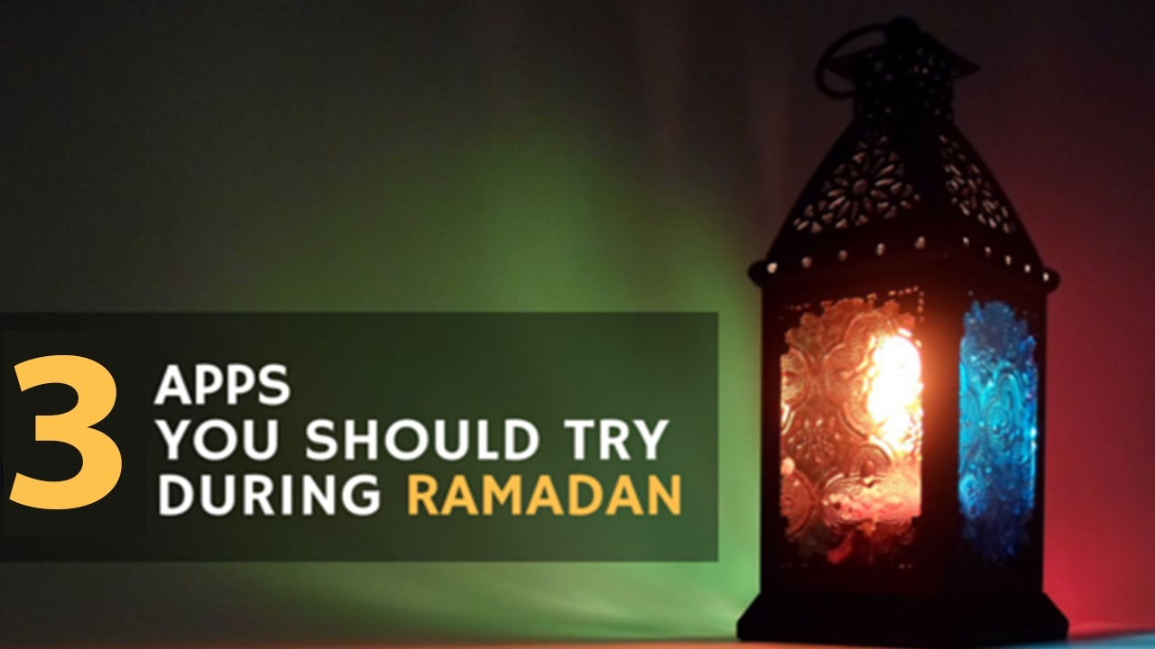 Photo of App Review | A Roundup of Best Ramadan Apps