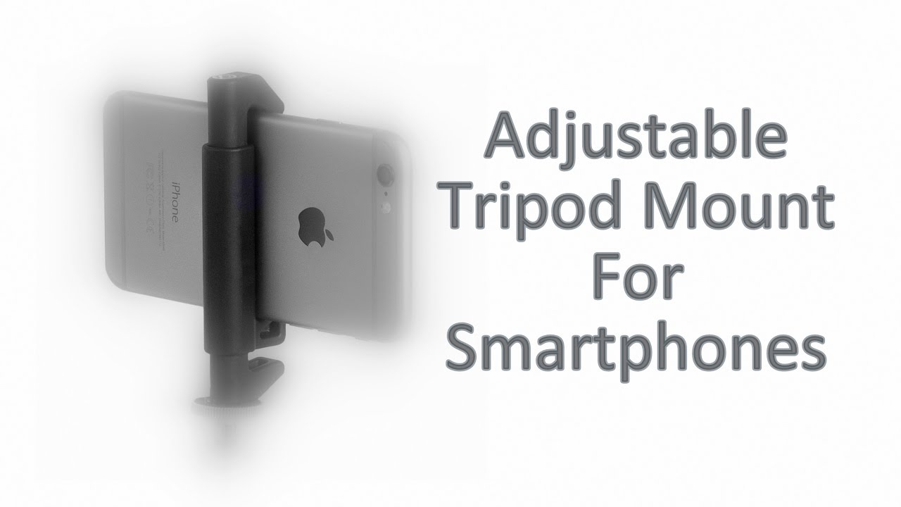 Photo of Inside Inventions | Adjustable Tripod Mount & Stand For Smartphones