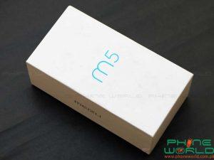 meizu m5 box
