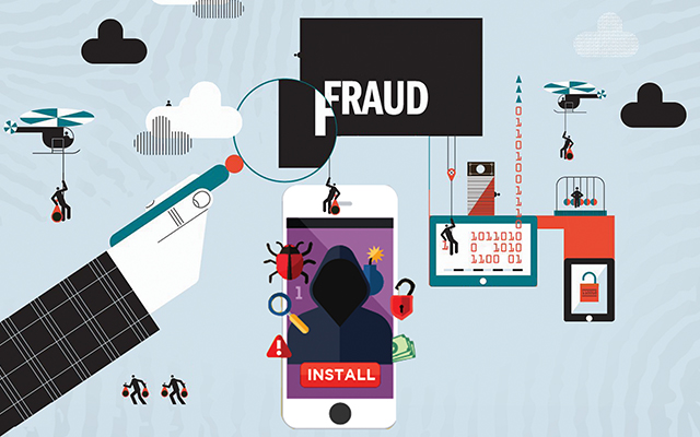 Mobile App Fraud