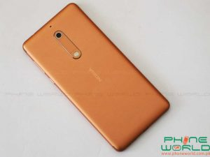 nokia 5 back body