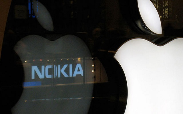 Nokia and Apple Settle Patent Dispute and Sign Business Collaboration