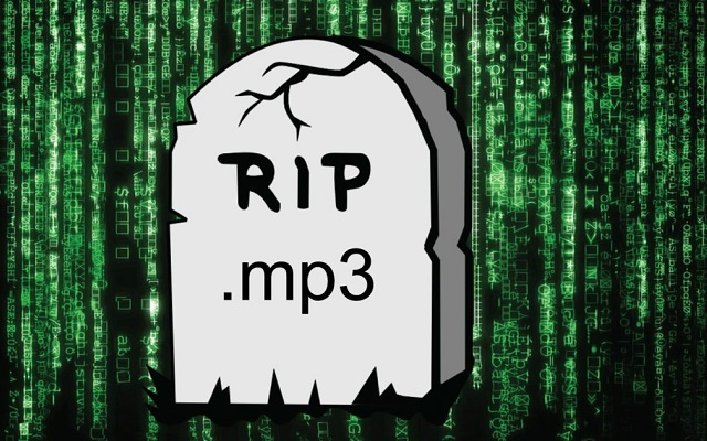 The MP3 is Officially Dead: License Terminated by Developer