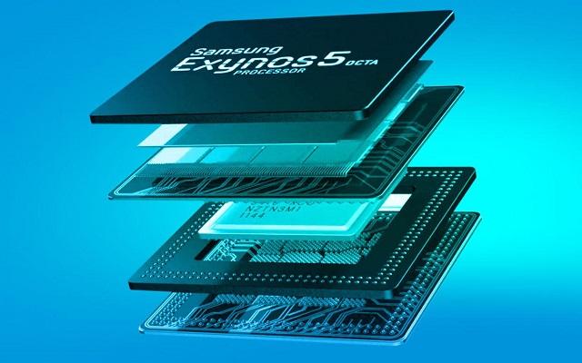Samsung could Beat Intel