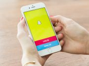iPhone Users can Record Videos on Snapchat Without Holding Record Button