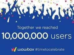"Digital Distribution Channel of Telenor ""WowBox"" Achieves 10 M Unique Users"