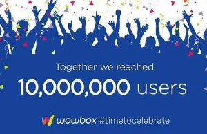 """Digital Distribution Channel of Telenor """"WowBox"""" Achieves 10 M Unique Users"""