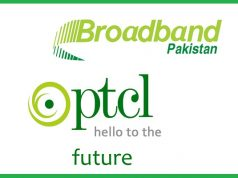 AJK PM Inaugurates PTCL Charji 4G LTE Service in Azad Jammu & Kashmir