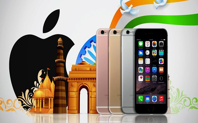 Apple is Betting on Old iPhones to Gain Market Share in India