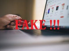 Be Aware Online Stores Selling Fake Mobile Phones in Pakistan