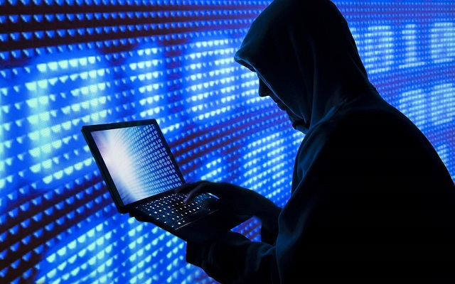 Cyber Attack Paralyzes Govt Computers and Banks in Ukraine