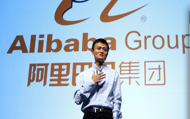 Jack Ma: A 4-Day Work Week Is Coming Soon