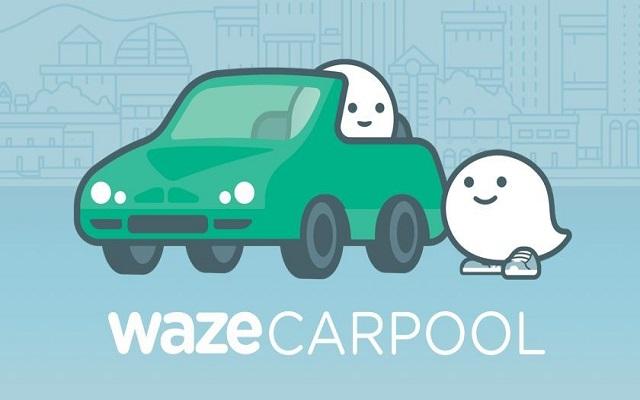 Google Expands Waze Carpooling Service to California