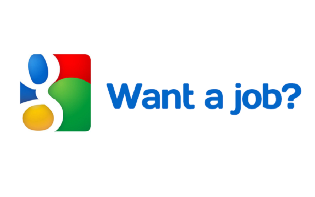 Image result for Google job