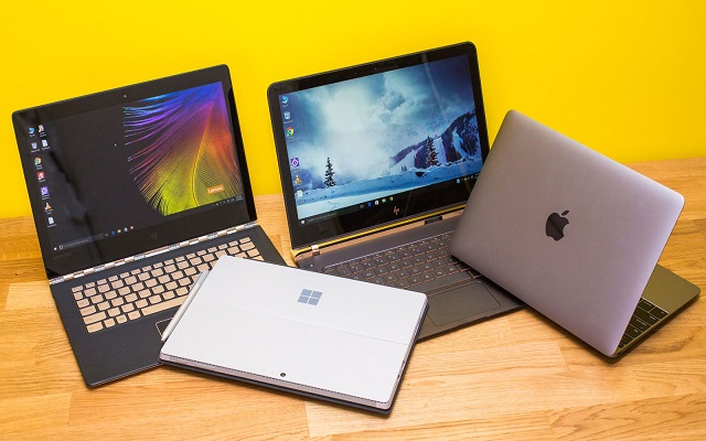 Here is the Complete List of Laptop Prices in Pakistan 2017