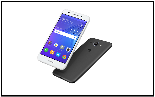 Huawei Launches Another Mid-Ranger Y3 2017 in Pakistan