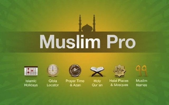 Muslim Pro: An App for Every Adherent of Islam