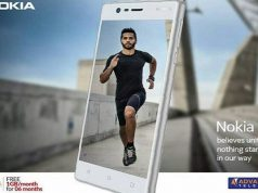 Jazz Offers Free Internet For 6 Months on Purchase of Nokia 3