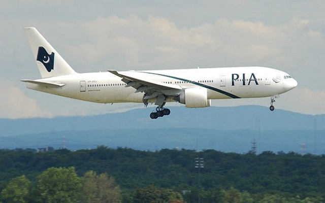 PIA Introduces Online Booking and Check-in Facility for Passengers
