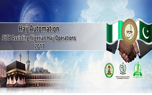 PITB to Help Nigerian Hajj Operations System Go Digital