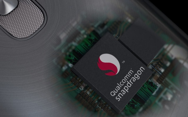 Qualcomm Announces Snapdragon 450 Midrange 14nm Chip