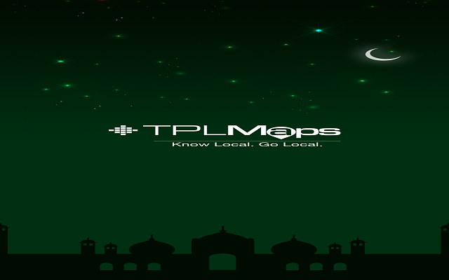 TPL Maps Welcomes the Holy Month of Ramadan with Localized Features