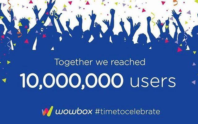 Telenor Digital Lifestyle App 'WowBox' Reaches 10 Million Users Milestone