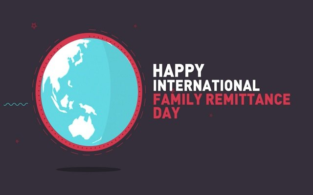 The GSMA Endorses the International Day of Family Remittances