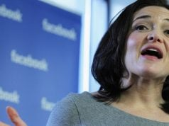 Uber Wants Facebook COO Sheryl Sandberg to be its Next CEO