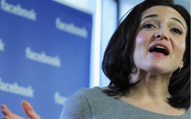 Uber Wants Facebook COO Sheryl Sandberg to be its Next CEO