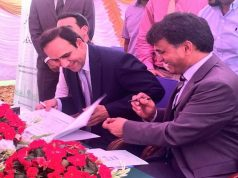E-Rozgaar Initiative Aims to Promote the Technological Entrepreneurship in Pakistan: Umar Saif