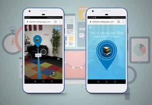Now Find Qibla on Your Phone by Using 'Google's Qibla Finder'