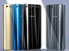 Huawei Launches Honor 9