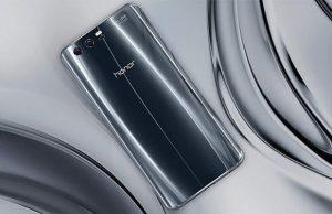 Huawei Honor 9 Pre-Sale Starts