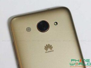 huawei y3 back camera