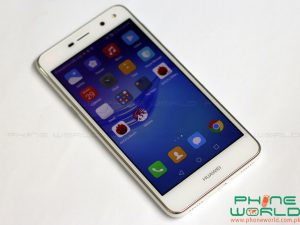huawei y5 front body