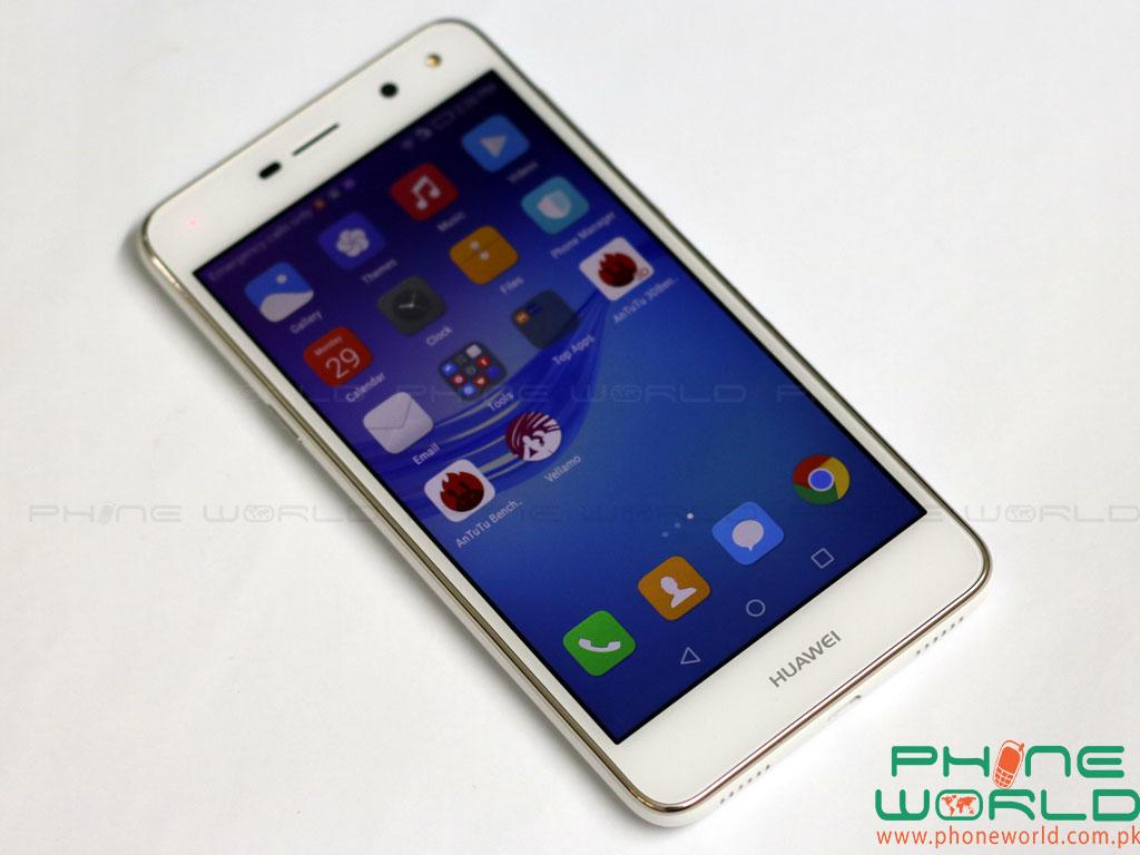 Huawei Y5 Network Unlock