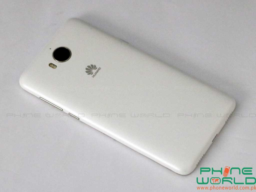 Huawei Y5 - 2017 Review - PhoneWorld
