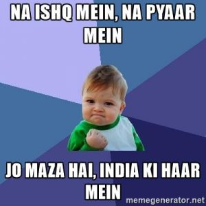 PAK Vs IND: Social Media Exploded with Jokes and Meme After Pakistan's Victory