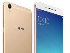 Oppo R11 and R11 Plus Launched