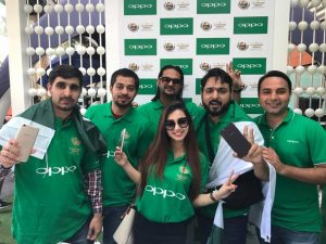 OPPO Offers Complimentary Official ICC Phone Case with F3