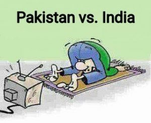 PAK Vs IND: Social Media Exploded with Jokes and Memes After Pakistan's Victory