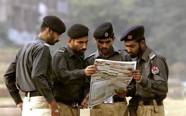 Welfare Eye: An App to Facilitate the Families of Deceased Police Officials