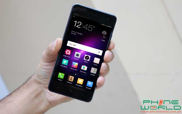 QMobile i6 Metal Review