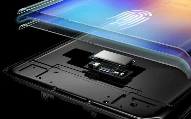 Qualcomm's New Fingerprint Sensors
