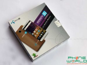 telenor infinity a2 accesories retail box