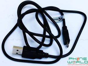 telenor infinity a2 accesories data cable