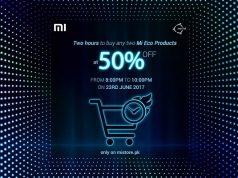 Xiaomi Pakistan Brings Online Flash Sale