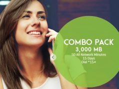 Zong Combo Pack